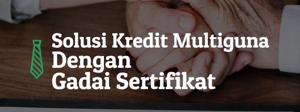 Pinjaman Modal Usaha Jaminan Sertifikat Rumah - Info ...